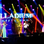 PALLADIUM Electric Band