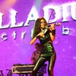 PALLADIUM Electric Band Екатерина Корделюк