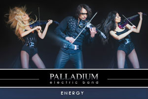 PALLADIUM Electric Band Energy