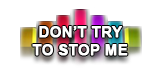 PALLADIUM Electric Band ringtons рингтоны  dont try to stop me