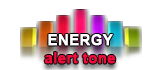 PALLADIUM Electric Band ringtons рингтоны  energy alert tone
