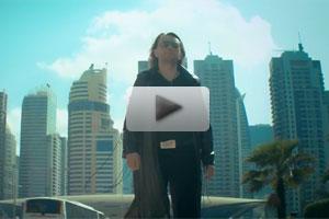PALLADIUM Electric Band официальное видео official video Florence
